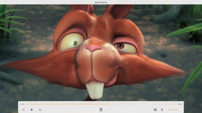 VLC f�r Windows 10 Beta 2.0.0