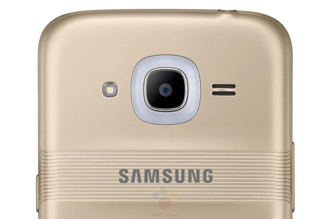 Samsung Galaxy J2 (2016) SM-J210F