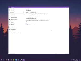 Windows 10 Build 14383