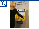 Wincor-Nixdorf Geldautomat - Bild 3