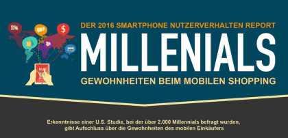 Smartphone Nutzerverhalten der Generation Y