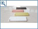 Sony Xperia XA - Bild 4