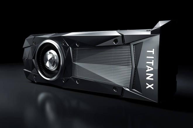 Nvidia Titan X (2016)