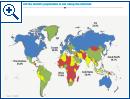 ITU-Daten 2016