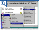 Windows NT 4.0 Server