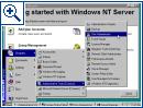Windows NT 4.0 Server