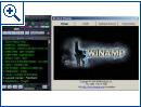 Winamp 5.2