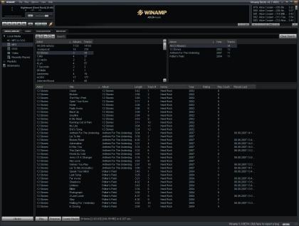 Winamp 5.5