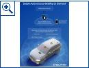 Autonome Fahrzeuge von Delphi