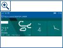 Continuum auf dem Nokia Lumia 830