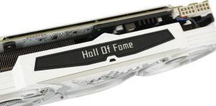 KFA2 GTX 1070 Hall Of Fame