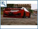 GTA 5 Redux
