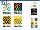 Mozilla: Entw�rfe zum neuen Logo
