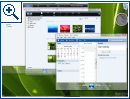 Windows Vista Build 5308 Enterprise Edition