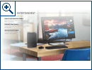 HP Pavilion Wave Desktop PC 600