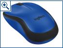 Logitech-Mäuse M220 Silent, M330 Silent Plus und M720 Triathlon