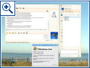 Windows Live Messenger 8.0.0566 Beta