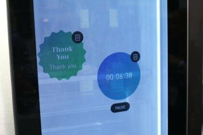 LG Windows Kühlschrank