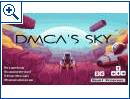 DMCA's Sky