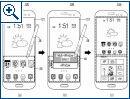Samsung-Patent: Zwei Betriebssysteme auf einem Smartphone