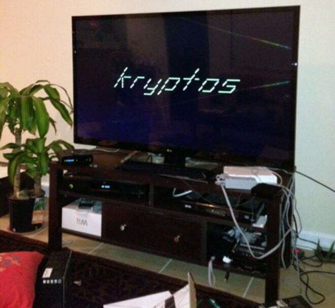 "Xbox One ""Kryptos"" Leak"
