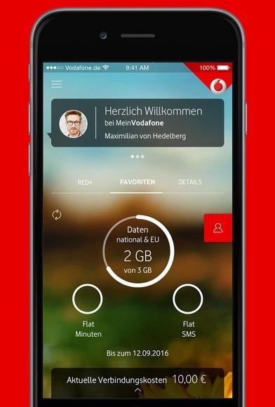 Vmein Vodafone