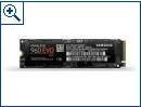 Samsung 960 EVO & Samsung 960 PRO