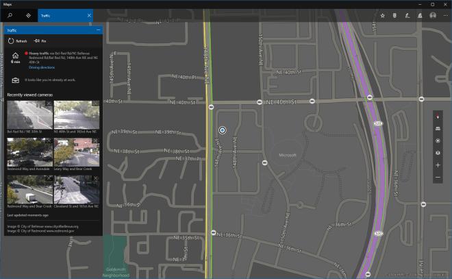 Windows 10 Build 14931: App-Updates