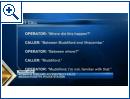 Frau aus England ruft dank Cortana US-Polizei an