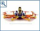 Flybrix Lego-Drohne