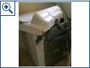 Samsung: Explodierende Waschmaschinen