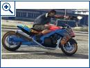 GTA Online: Bikers