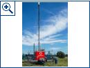 Vodafone: Mobile Basisstationen