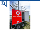 Vodafone: Mobile Basisstationen