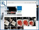 Windows 10: Microsoft Fotos