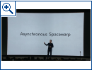 Oculus Rift: Asynchronous Spacewarp
