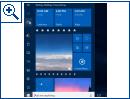 Windows 10 Build 14942 - Bild 1