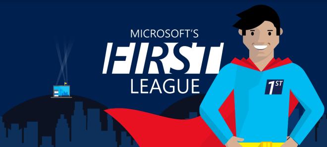 Microsoft First League
