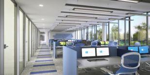 Microsofts neue Deutschland-Zentrale