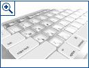 Sonder Design E-Ink-Keyboard