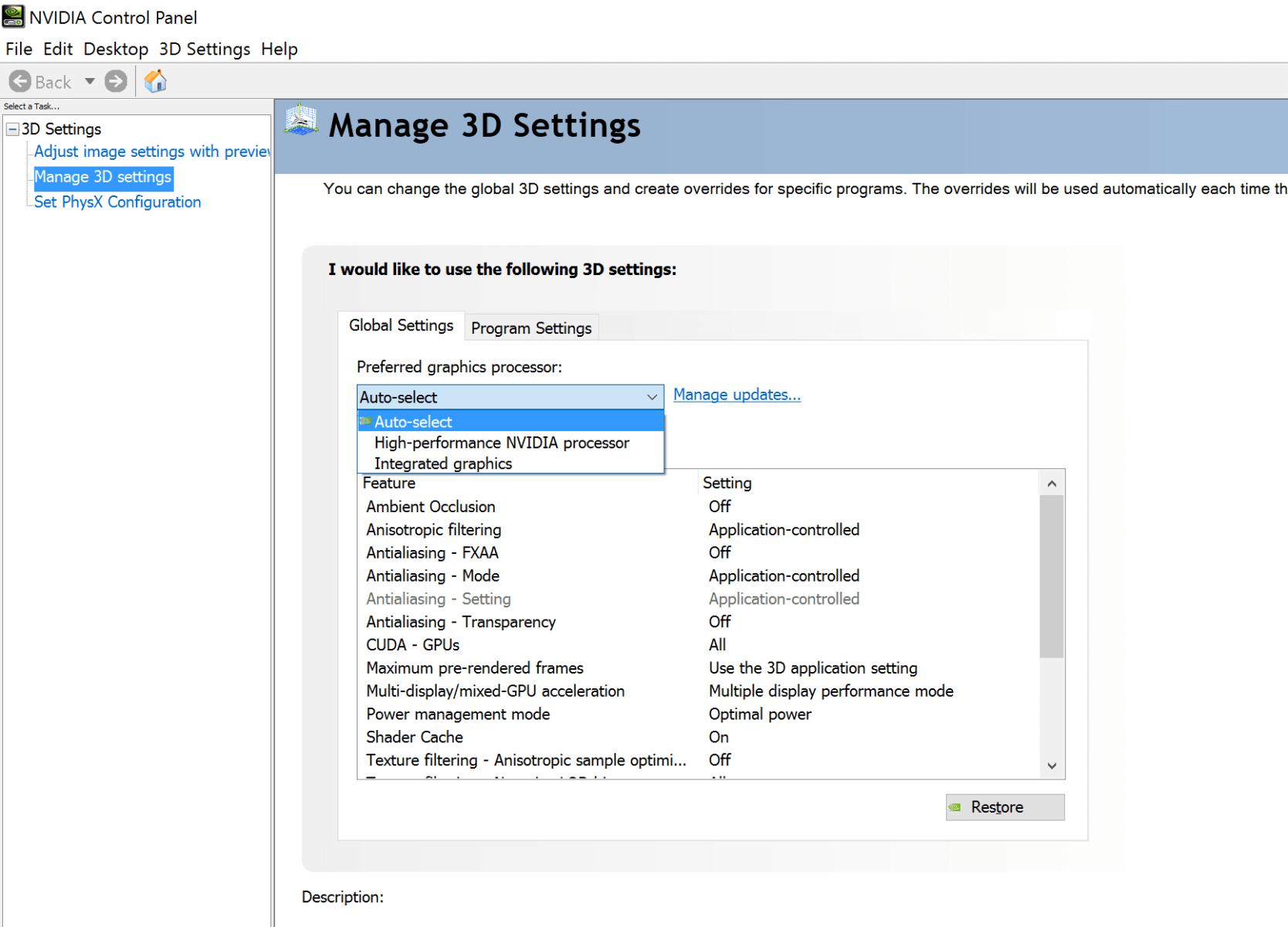 Akkulaufzeit unter Windows verlängern