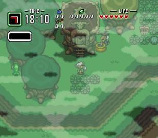 The Legend of Zelda: Ancient Stone Tablets