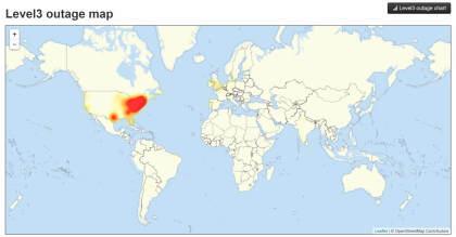 Ausfälle durch DDoS-Angriff auf Dyn