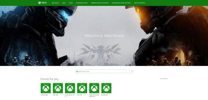 Xbox foren