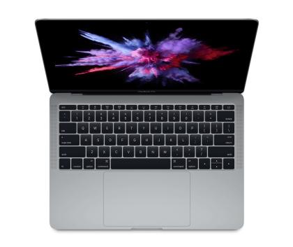 Apple MacBook Pro 2016 ohne Touch Bar