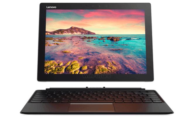 Lenovo IdeaPad Miix 720