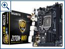 Gigabyte GA-Z170N-WIFI