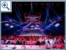 Singles Day bei Alibaba