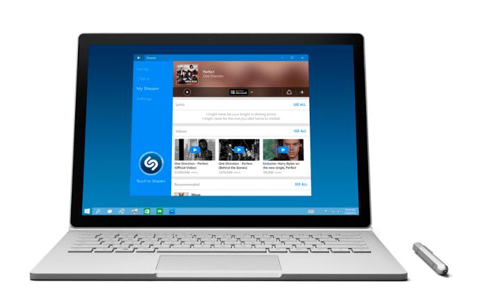 Apple übernimmt angeblich Musikerkennungsapp Shazam