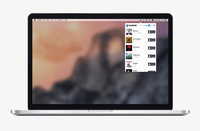 Bericht: Apple will Musikerkennungs-App Shazam kaufen